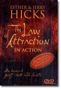 The Law of Attraction in Action 1 1