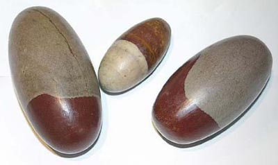 Shiva Lingam  5cm