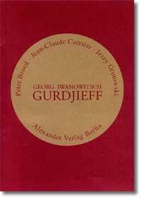 Georg I.Gurdjieff