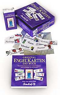 Original EngelKarten Set