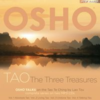 TAO The Three Treasures