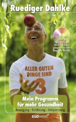 Mein Programm für mehr Gesundheit