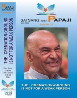 Satsang with Papaji 15