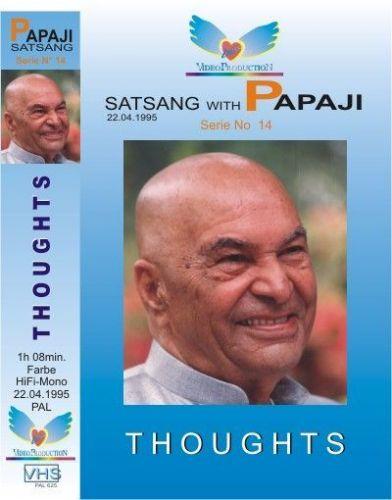 Satsang with Papaji 14