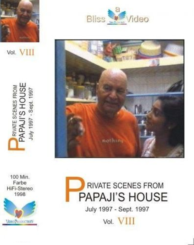 Papaji's House 8