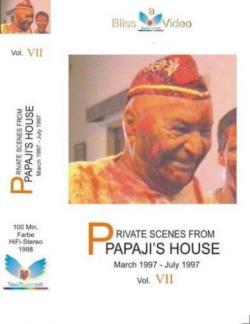 Papaji's House 7