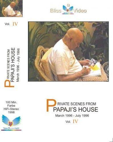 Papaji's House 4