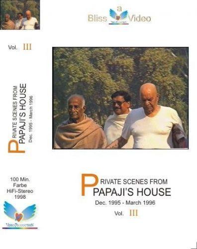 Papaji's House 3