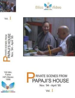 Papaji's House 1