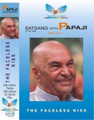 Satsang with Papaji 03