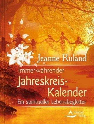 Immerwährender Jahreskreis-Kalender