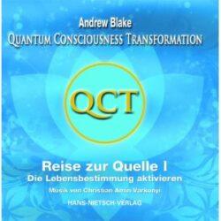 QCT 1 Reise zur Quelle