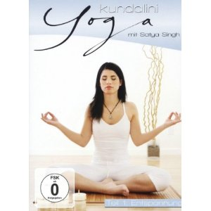Kundalini Yoga mit Satya Singh