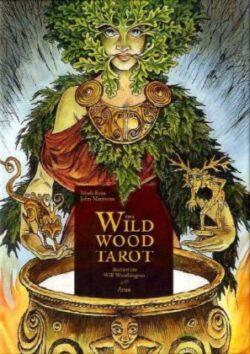 Das Wild Wood Tarot