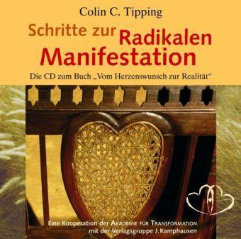 Schritte zur radikalen Manifestation CD