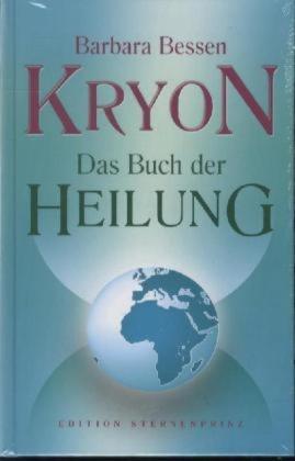 Kryon Das Buch der Heilung