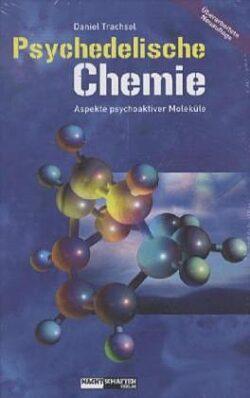 Psychedelische Chemie