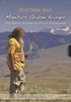 Manitus Grüne Krieger