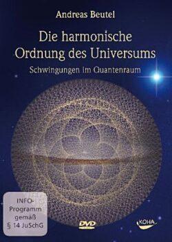 Die harmonische Ordnung des Universums