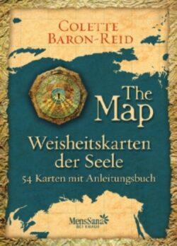 The Map Weisheitskarten der Seele