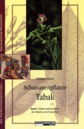 Schamanenpflanze Tabak 1