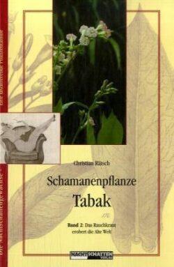 Schamanenpflanze Tabak 2