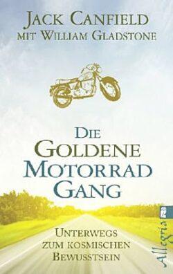 Die goldene Motorrad Gang