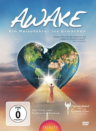Awake Ein Reiseführer ins Erwachen