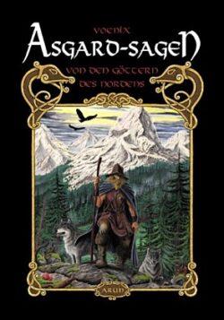 Asgard-Sagen 2