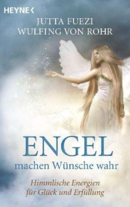 Engel machen Wünsche wahr