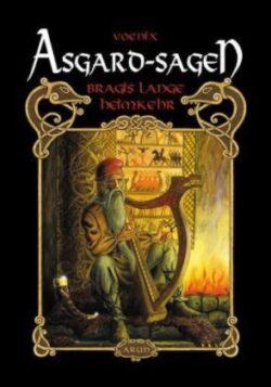 Asgard-Sagen 1