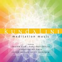 Kundalini Meditations music
