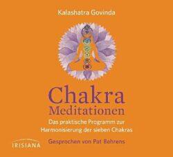 Chakra Meditationen