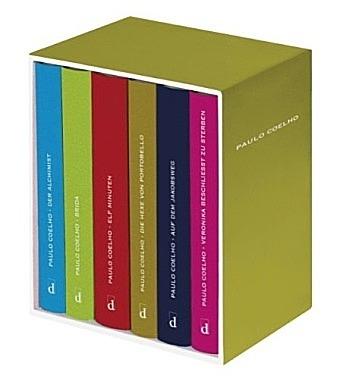 Geschenk Box Coelho