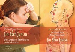 Jin Shin Jyutsu +Karten