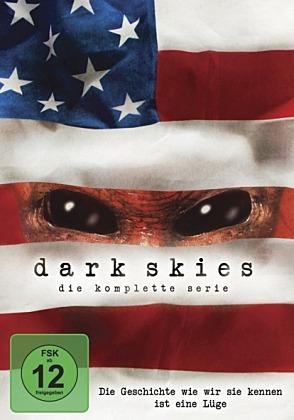 Dark Skies Die komplette Serie