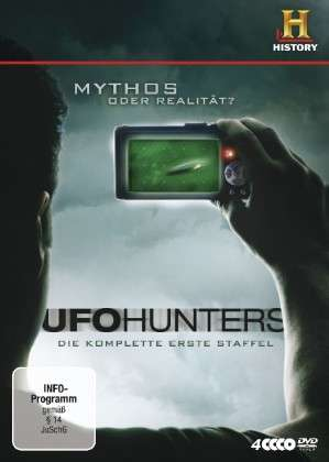 UFO Hunters Staffel 1