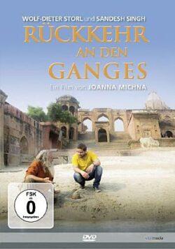 Rückkehr an den Ganges