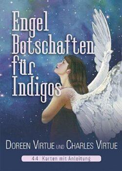 Engel Botschaften für Indigos