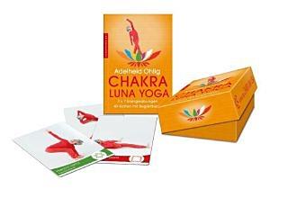 Chakra Luna Yoga
