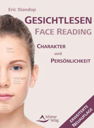 Gesichtslesen Face Reading