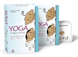 Yoga für klein und groß
