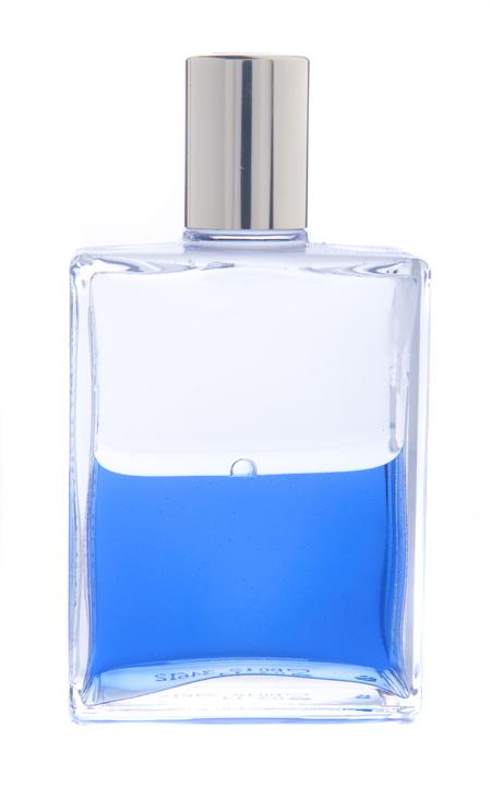 12 Klar / Blau