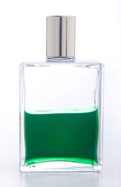 13 Klar / Grün