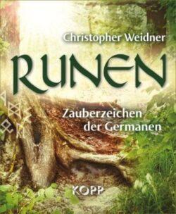 Runen Zauberzeichen der Germanen