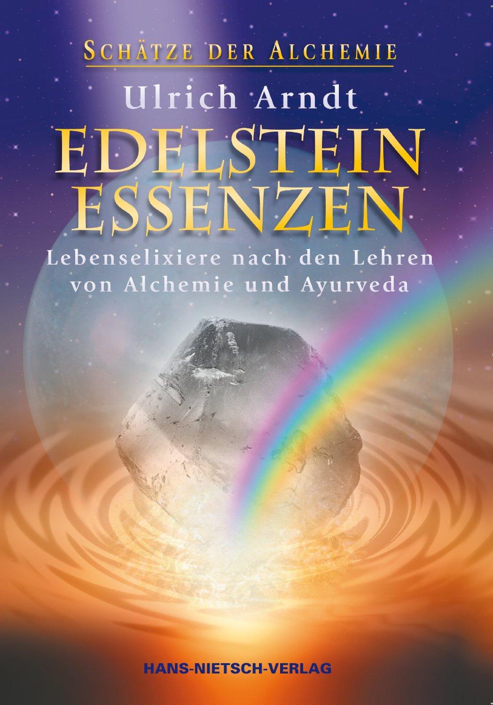 Edelstein-Essenzen