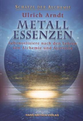 Metall-Essenzen