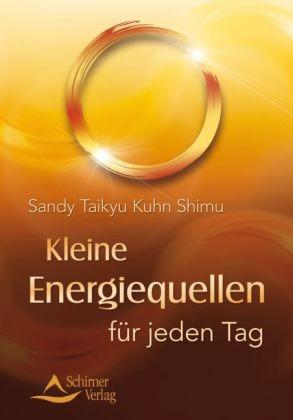 Kleine Energiequellen für jeden Tag