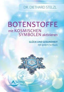 Botenstoffe mit kosmischen Symbolen aktivieren