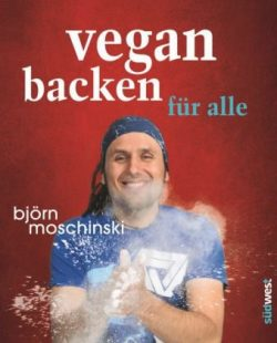 Vegan backen für alle